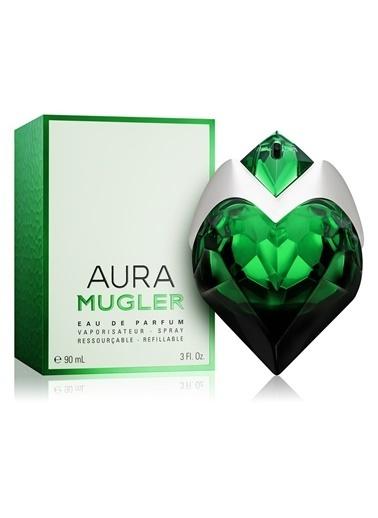Thierry Mugler Aura Edp 90Ml Kadın Parfüm Renksiz